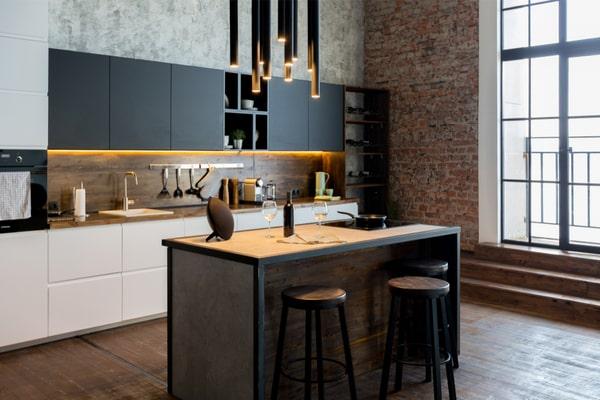 Agencement et style d'une cuisine : idées