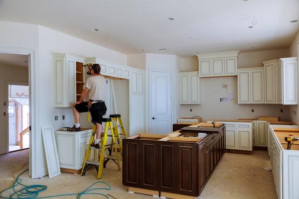 Combien dépenser pour rénover sa cuisine ?