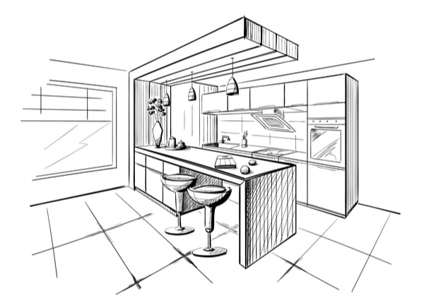 Architecte cuisine