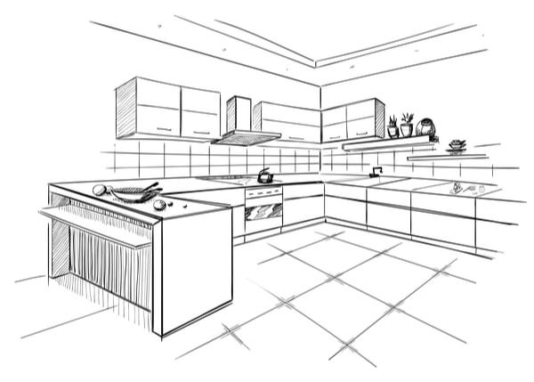 Mobilier rénovation cuisine