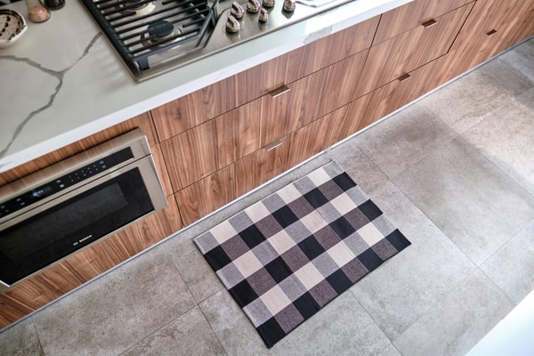 Choisir le sol de sa cuisine